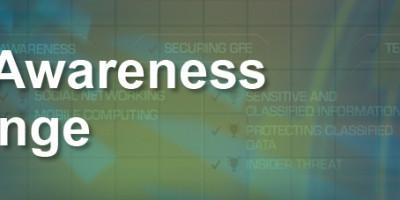 cyber awareness challenge 3.0