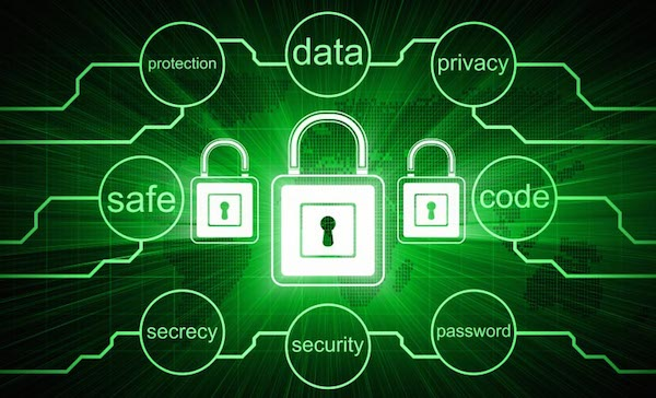 information assurance data protection
