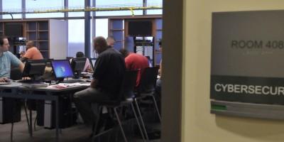 DoD IA Training - University of Tampa Cybersecurity