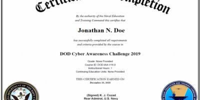 cyber-awareness-challenge-2019